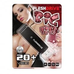 FleshDrive - Big Tits: volume 1.