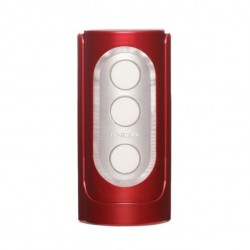 Tenga - Flip Hole Red