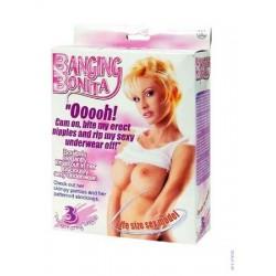 Banging Bonita Love Doll.