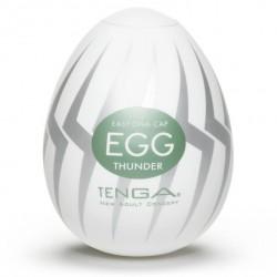 Tenga - Egg Thunder.