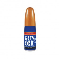 Gun Oil - H2O Water Based Lubricant 59 ml.