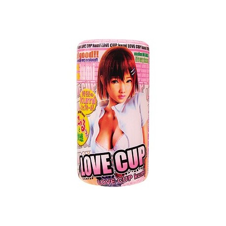 Love Cup.