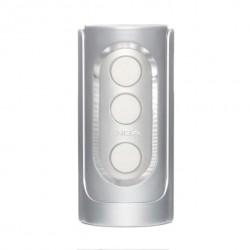 Tenga - Flip Hole Silver.