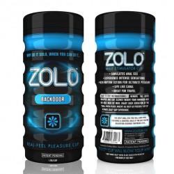 Zolo - Backdoor Cup