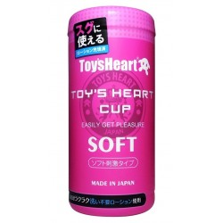 Toy'sHeart Cup Soft