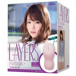 Layers Nishikawa Yui