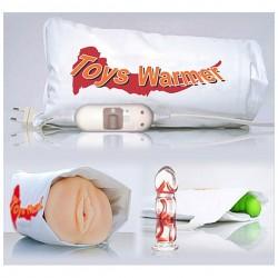 Fleshwarmer Podgrzewacz Fleshlight