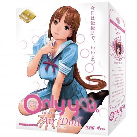 Only yu 01 Air doll.