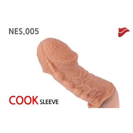 EXTREME SLEEVE ES 005 rozmiar M