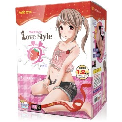 Love Style Strawberry