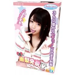 My sweet Minami Riona