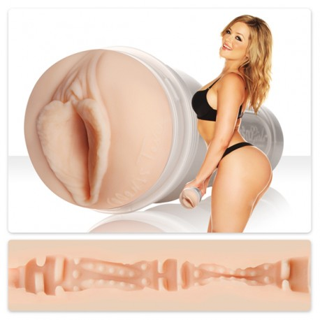 Fleshlight Girls - Alexis Texas Outlaw