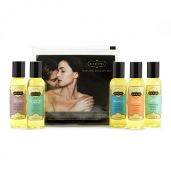 Kama Sutra - Massage Therapy Kit.