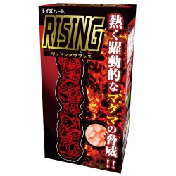 RISING Mad Magma Press