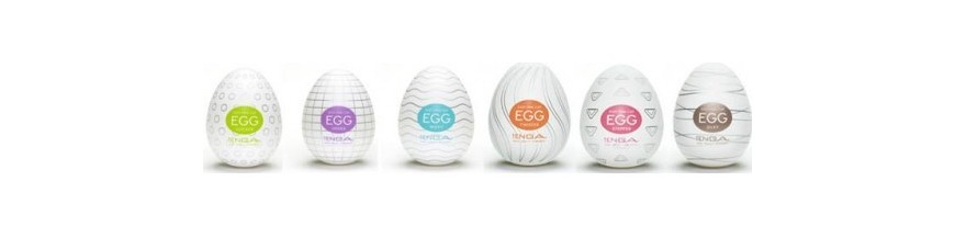 Tenga Egg (Jajeczko)