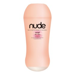 Nude Oral.
