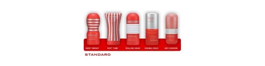 Tenga Standard (Red).